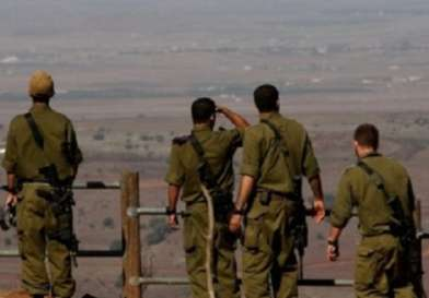 الجيش الإسرائيلي يُكثف نشاطه العسكري على الحدود اللبنانية