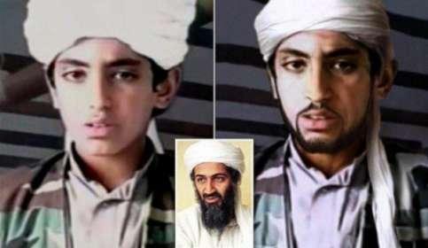 """ترامب يعلن مقتل نجل أسامة بن لادن """"حمزة"""" بعملية عسكرية بأفغانستان"""