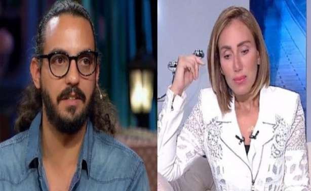 """""""الدنيا دواره يا بهلوان"""".. ريهام سعيد ترد على مروان يونس"""