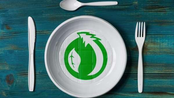 تحتوي المواد البلاستيكية الحيوية على أوراق اعتماد خضراء ولكنها تحتاج إلى مزيد من الطاقة وثاني أكسيد الكربون لإنتاجها