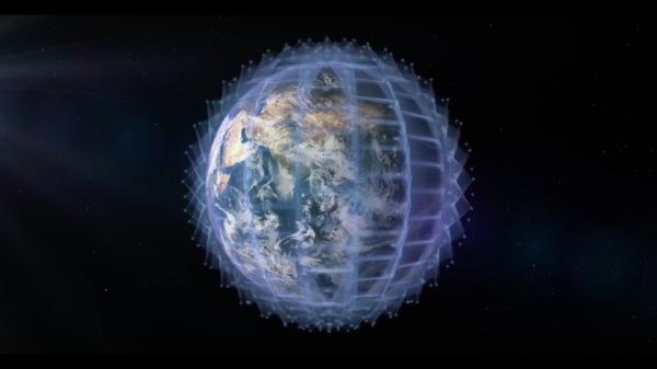 شبكة حول الأرض