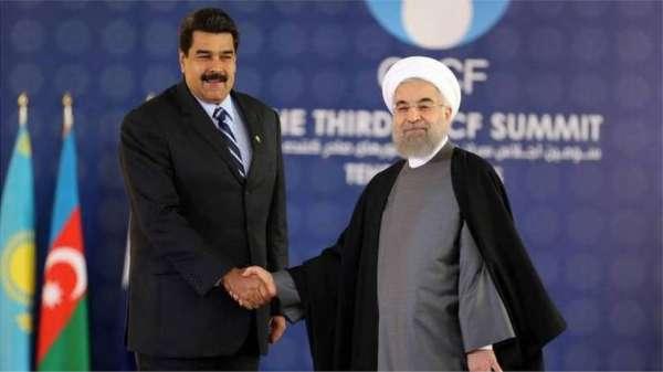 روحاني ومدورو