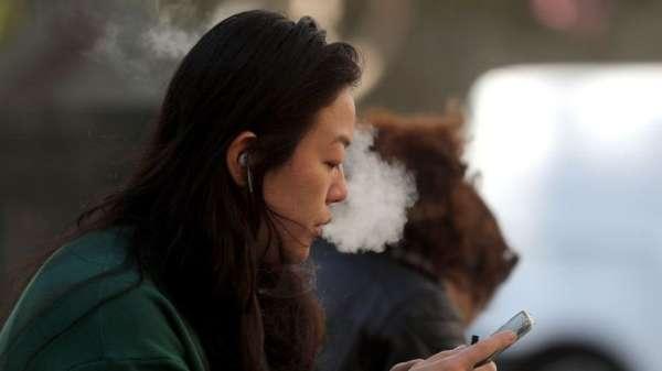 هيئة الغذاء والدواء الأمريكية سمحت باستخدام ثلاق أنواع من سجائر
