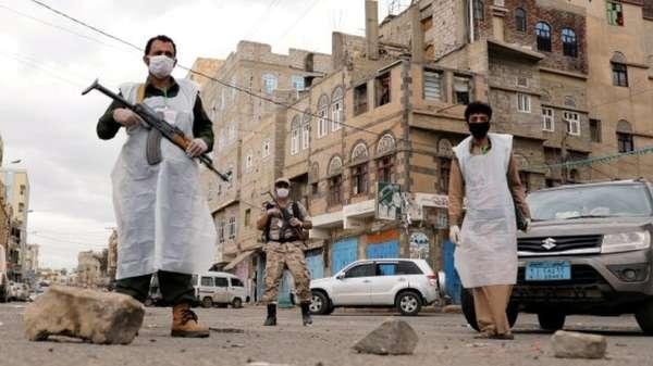 يعاني اليمن منذ من سنوات من الحرب الأهلية
